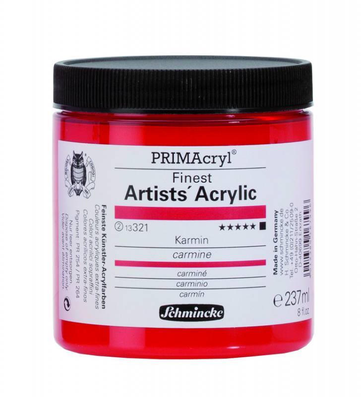 b67b7678d0b7 237 ml PRIMAcryl Color PG 3 - Schmincke